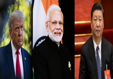 Powerfull Country : जगातील सर्वात शक्तीशाली देशांच्या यादीतून भारत बाहेर