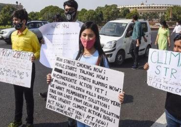 Pollution | भारतातील मोठ्या शहरांमध्ये प्रदूषण वाढीची समस्या, आरोग्यावर परिणाम होण्याची शक्यता!