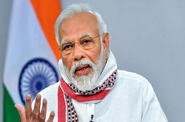 अमेरिका आणि युरोपातील कोरोना रुग्णसंख्या वाढतेय, भारतीयांनी काळजी घ्यावी: नरेंद्र मोदी