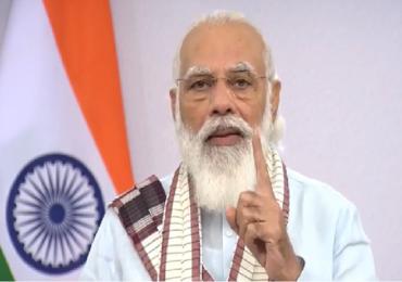 कोरोना लस प्रत्येक भारतीयापर्यंत पोहोचवण्याचं ध्येय, मोदींच्या भाषणातील महत्त्वाचे मुद्दे