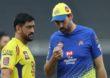 IPL 2020 : 'आमच्या खेळाडूंचं वय झालंय', चेन्नई सुपरकिंग्सचे कोच फ्लेमिंग यांची नाराजी