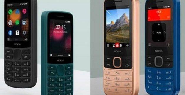 Nokia 215 4G आणि Nokia 225 4G भारतात लाँच, जाणून घ्या किंमत आणि फिचर्स