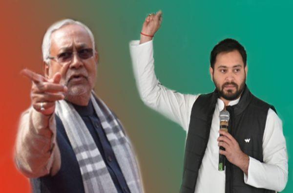 Bihar Election 2020 : ओपिनियन पोलमध्ये NDA ला बहुमत मिळण्याचा अंदाज, कुणाला किती जागा?