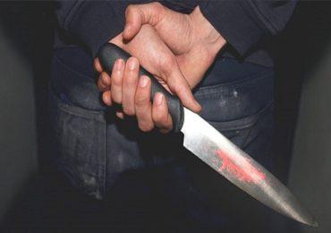 मटणाच्या दुकानातून चाकू चोरीला, एकाचा खून, चौघे जखमी, बंगळुरुत माथेफिरुला अटक