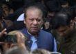 नवाज शरीफांच्या जावायाला अटक, नंतर सुटका, पाकिस्तानात प्रचंड गदारोळ, सरकारविरोधात विरोधकांचा आक्रोश