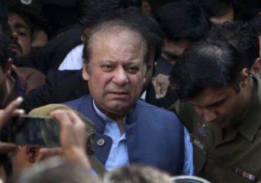नवाज शरीफांच्या जावयाला अटक, नंतर सुटका, पाकिस्तानात प्रचंड गदारोळ, सरकारविरोधात विरोधकांचा आक्रोश