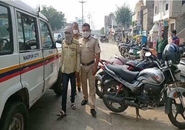 चोराची शिरजोरी, नागपुरात पोलिसांच्याच ताब्यातील ट्रक लांबवला, सराईत चोर अखेर जेरबंद