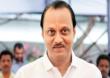 उपमुख्यमंत्री अजित पवार मुंबईतल्या ब्रीच कँडी रुग्णालयात दाखल