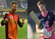 IPL 2020, RR vs SRH : राजस्थानच्या बॅट्समनकडून निराशा, हैदराबादला जिंकण्यासाठी 155 रन्सचे आव्हान