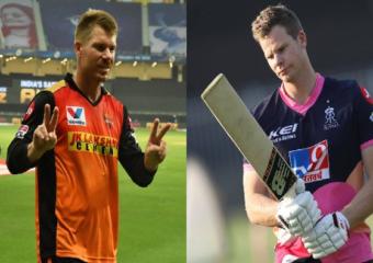 IPL 2020, RR vs SRH : मनीष पांडे, विजय शंकरची फटकेबाजी; हैदराबादचा राजस्थानवर 8 विकेट्सने दणदणीत विजय