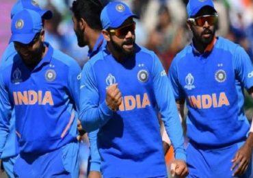 टीम इंडियाच्या ऑस्ट्रेलिया दौऱ्याची घोषणा; पाहा संपूर्ण शेड्यूल