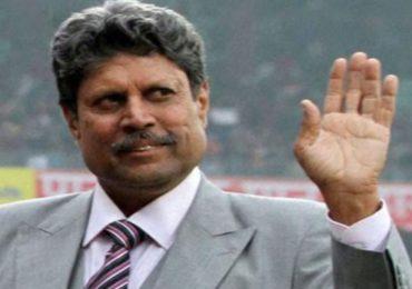 Kapil Dev | दिग्गज क्रिकेटपटू कपिल देव यांना हृदयविकाराचा झटका