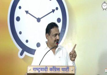 Jayant Patil | ताकद काय असते हे दाखवायला जळगावमध्ये जावं लागेल : जयंत पाटील