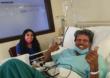 Kapil Dev | कपिल देव यांची प्रकृती ठणठणीत, हॉस्पिटलमधून डिस्चार्ज