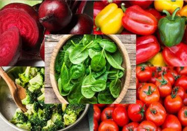 Food | मेंदूवरचा ताण कमी करा, 'या' भाज्या खा आणि स्मरण शक्ती वाढवा!