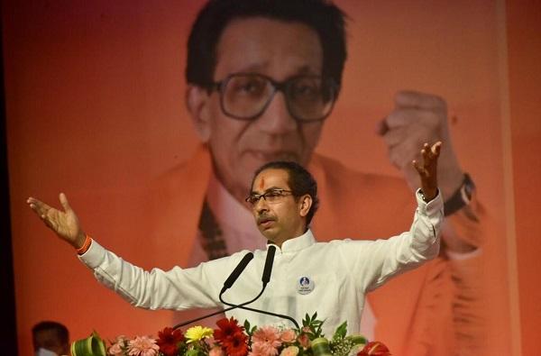 मराठा, ओबीसी, धनगर समाज सर्वांना न्याय देईन, मुख्यमंत्री म्हणून वचन : उद्धव  ठाकरे