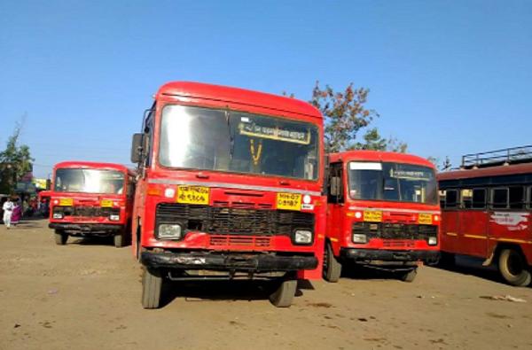 सांगलीतील 425 एसटी कर्मचारी बेस्ट बससेवेसाठी मुंबईत, 106 जणांना कोरोनाची बाधा