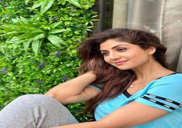 Photo | अभिनेत्री शिल्पा शेट्टीचं मनमोहक सौंदर्य, पाहा फोटो