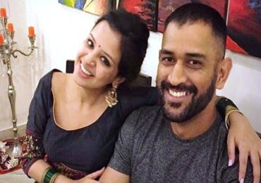 IPL 2020 | चेन्नई सुपर किंग्जसचे आव्हान संपुष्टात, साक्षी धोनीची भावूक पोस्ट