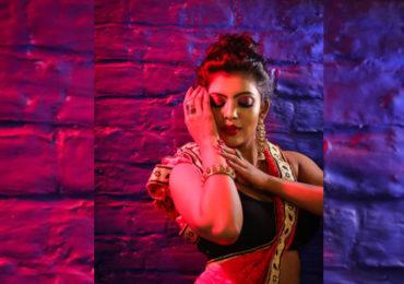 PHOTO | विजेत्या 'अप्सरे'चे मालिका विश्वात दमदार पदार्पण!