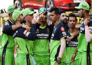 IPL 2020 | रॉयल चॅलेंजर्स बंगळुरु अडचणीत, 'हा' प्रमुख गोलंदाज दुखापतग्रस्त