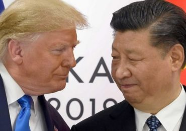 तैवानला शस्त्रास्त्र पुरवणाऱ्या अमेरिकी कंपनीवर चीनची बंदी