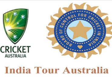 India Tour Australia | आयपीएलमध्ये चमकदार कामगिरी करणाऱ्या युवा खेळाडूंना ऑस्ट्रेलिया दौऱ्यासाठी टीम इंडियाकडून संधी