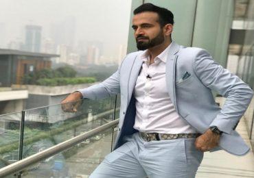 Irfan Pathan | अष्टपैलू खेळाडू इरफान पठाणचे चित्रपट सृष्टीत पदार्पण!