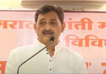 Maratha Reservation | अशोक चव्हाणांना फोन करुन काय करायचं, त्यांना या गोष्टी माहिती नाही?; खासदार संभाजीराजे संतापले