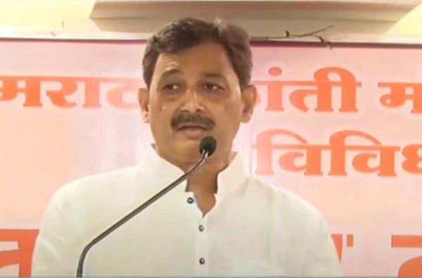 Maratha Reservation   अशोक चव्हाणांना फोन करुन काय करायचं, त्यांना या गोष्टी माहिती नाही?; खासदार संभाजीराजे संतापले