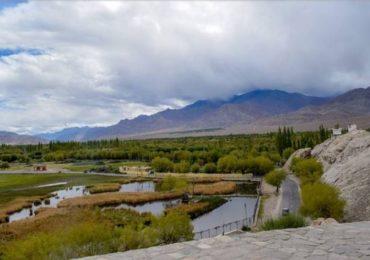 आता जम्मू-काश्मीरमध्येही जमीन खरेदी करता येणार!, पंतप्रधान मोदी सरकारचा मोठा निर्णय