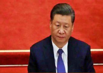 चीन मंदीच्या उंबरठ्यावर, जनतेचं लक्ष विचलित करण्यासाठी शेजारी राष्ट्रांच्या कुरापती
