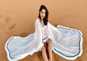 Photos : अभिनेत्री माल्वी मल्होत्रावर जीवघेणा चाकू हल्ला, चेहऱ्यावरही वार करण्याचा प्रयत्न
