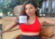 Insta Fitness Dose: 'फिटनेस मोड ऑन', सोफी चौधरी 7 महिन्यांनंतर जिममध्ये