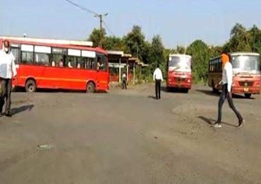 तब्बल 219 दिवसांनंतर 'आपली बस' प्रवाशांच्या सेवेत; नागपूरकरांना दिलासा