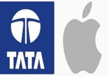टाटा उद्योग समूह 'अॅपल'मध्ये 5 हजार कोटी रुपयांची गुंतवणूक करणार!