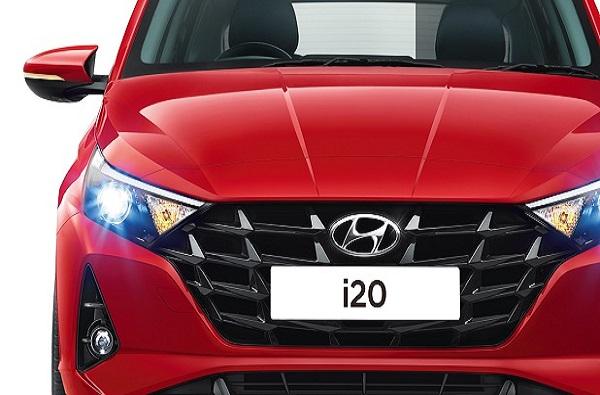 Hyundai All New i20 साठी बुकिंग सुरु, 'या' दिवशी कार लाँच होणार, जाणून घ्या फिचर्स