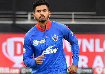 ipl 2020 we lost the match in the power play said delhi capitals captain shreyas Iyer
