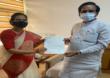 व्यापाऱ्यांना कांद्याच्या साठवणूक क्षमतेत वाढ करु द्यावी, भाजप खासदार डॉ. भारती पवार यांची मागणी