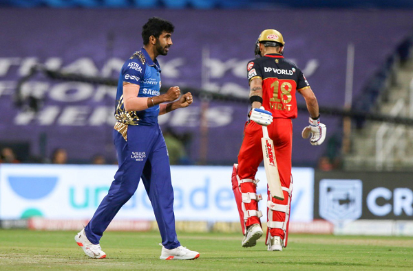 ipl 2020 mumbai indians jasprit bumrah take 100 wickets in ipl 1