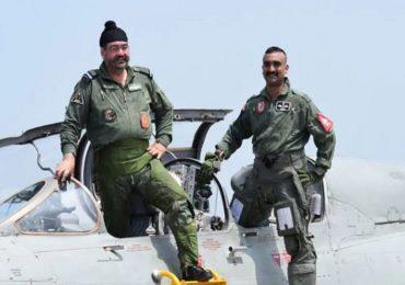 विंग कमांडर अभिनंदन यांची मुक्तता झाली नसती तर पाकिस्तानची पूर्ण ब्रिगेड उद्ध्वस्त केली असती!, भारतीय वायूसेना होती सज्ज