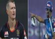IPL 2020, MI vs RCB : ख्रिस मॉरिस-हार्दिक पांड्या भिडले, नियमांचं उल्लंघन