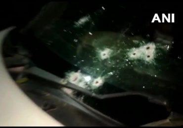 जम्मू काश्मीरमध्ये दहशतवादी हल्ला, भाजपच्या 3 नेत्यांची गोळ्या झाडून हत्या