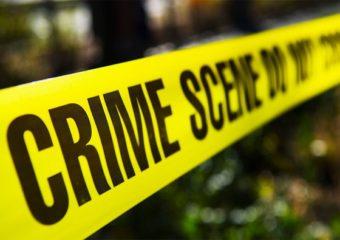 अकोल्यात कुख्यात आरोपीची दगडाने ठेचून हत्या, पूर्ववैमनस्यातून खून झाल्याची शक्यता