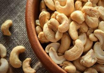 Cashew Nuts | कॅल्शियमयुक्त 'काजू'चे सेवन आरोग्यासाठी फायदेकारक, पाहा '5' महत्त्वाचे फायदे