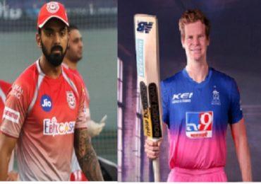 IPL 2020, KXIPvsRR Update : राजस्थानने 7 विकेटसने विजय मिळवत पंजाबचा विजयी रथ रोखला, प्ले ऑफमध्ये जाण्याची आशा कायम