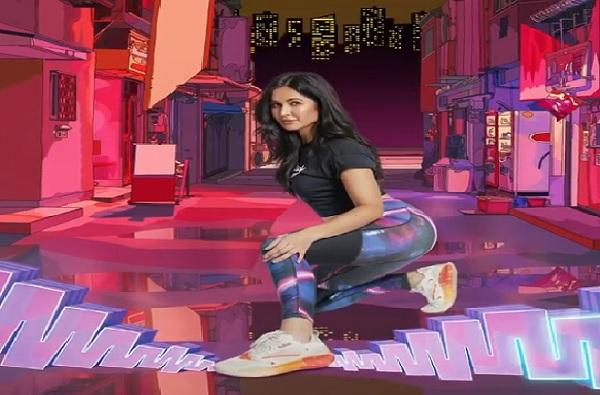 Katrina Kaif | …तर कतरिना कैफ बॉलिवूडमधील पहिली अभिनेत्री ठरेल!