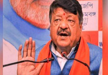 पश्चिम बंगालमध्ये निवडणुकीआधी राष्ट्रपती शासन लागू करा, भाजपची मागणी
