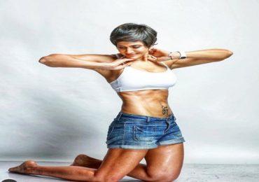 Fitness tips :- फिटनेस फ्रिक मंदिरा बेदी, पाहा डाएट प्लॅन