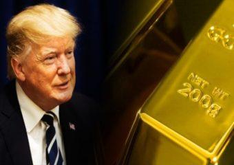 US Election 2020: ट्रम्प यांचा जय-पराजय सोन्याच्या किमतीवर अवलंबून?, दिवाळीत 3 ते 6 टक्क्यांनी वाढेल सोनं?